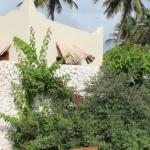 Hotel Zanzibar Garden Villa