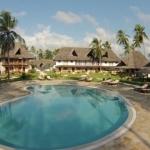Hotel Pongwe Bay Resort