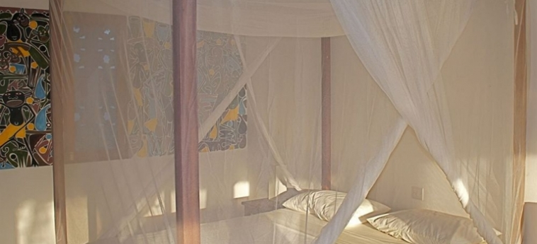 Arthotel Zanzibar: Casino ZANZIBAR