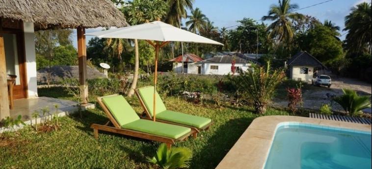 Arthotel Zanzibar: Church ZANZIBAR