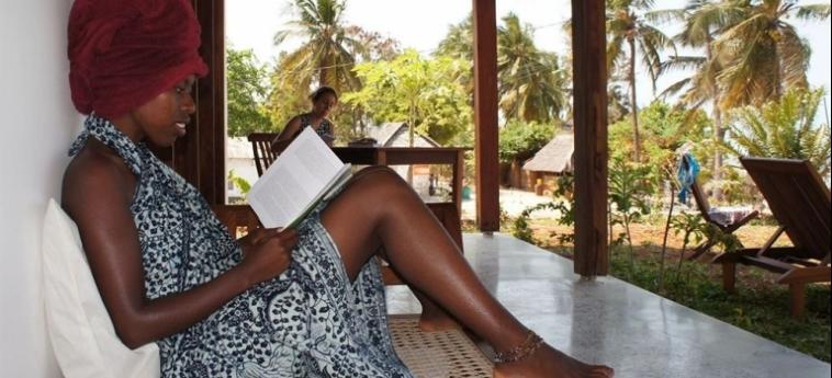 Arthotel Zanzibar: Conference Room ZANZIBAR