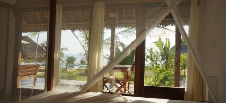 Arthotel Zanzibar: Li Galli Room ZANZIBAR