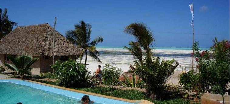 Arthotel Zanzibar: Outdoor Swimmingpool ZANZIBAR