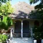 Hotel Mbuyuni Beach Villa