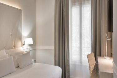 Nh Collection Gran Hotel De Zaragoza: Habitación ZARAGOZA