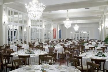 Nh Collection Gran Hotel De Zaragoza: Salón para Banquetes ZARAGOZA