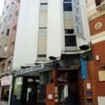 Hotel Central Zaragoza