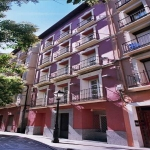 Hotel Au Habitat Zaragoza