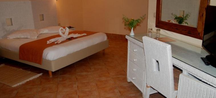 Hotel Vincci Safira Palms: Chambre ZARZIS