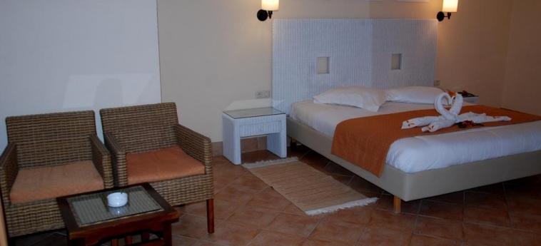 Hotel Vincci Safira Palms: Room - Double ZARZIS