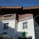 Hotel Our 4 - Junge Appartements In Zell Am See