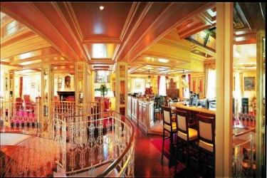 Grand Hotel Zell Am See: Bar ZELL AM SEE