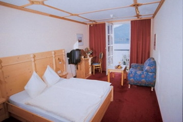Grand Hotel Zell Am See: Chambre ZELL AM SEE