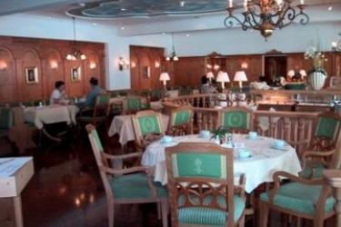 Grand Hotel Zell Am See: Restaurant ZELL AM SEE