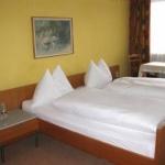 Hotel Appartementhaus Gadenstatter Sonnberg