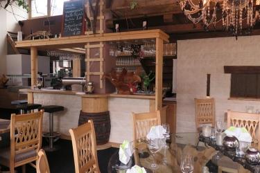 Aktivhotel Tuxerhof: Bar de l'hôtel ZELL AM ZILLER