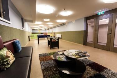 Aktivhotel Tuxerhof: Intérieur de l'hôtel ZELL AM ZILLER