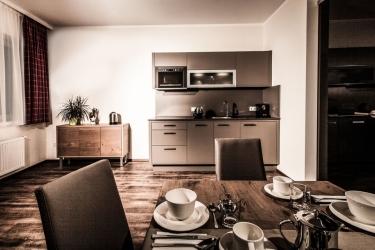 Aktivhotel Tuxerhof: Living area ZELL AM ZILLER