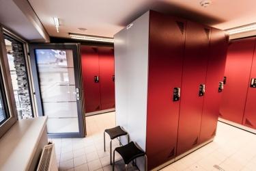 Aktivhotel Tuxerhof: Position de l'Hotel ZELL AM ZILLER
