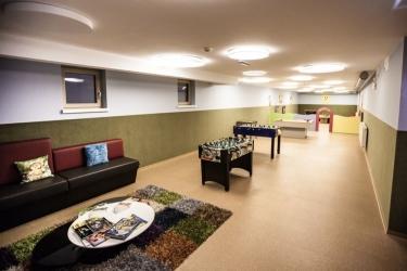 Aktivhotel Tuxerhof: Zone pour enfants ZELL AM ZILLER