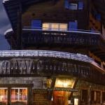 Hotel Stockhorn