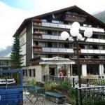 Hotel Best Western Alpen Resort