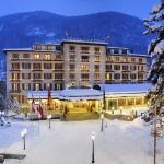 GRAND HOTEL ZERMATTERHOF 5 Sterne