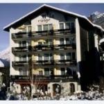 Europe Hotel & Spa Zermatt