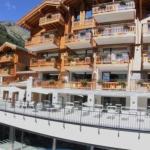 Fleurs De Zermatt Alpenhotel