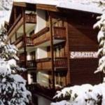 Hotel Sarazena