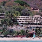 Hotel Catalina Beach Resort