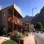 Hotel Historic Pioneer Lodge