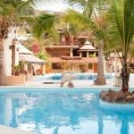 COSTA AZUL HOTEL & SPA 3 Estrellas