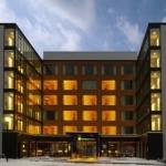 Hotel Holiday Inn Express Zurich Airport