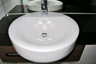 Hotel Holiday Inn Express Affoltern Am Albis: Bathroom Sink ZURICH