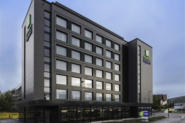 Hotel Holiday Inn Express Affoltern Am Albis: Exterior ZURICH