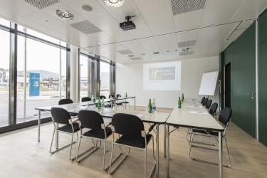 Hotel Holiday Inn Express Affoltern Am Albis: Meeting facility ZURICH