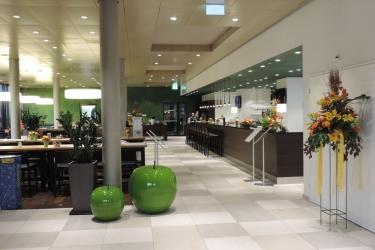 Hotel Holiday Inn Express Affoltern Am Albis: Restaurant ZURICH