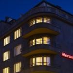 Hotel Sheraton Zurich Neues Schloss