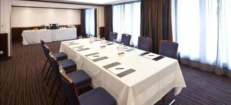Fifa Hotel Ascot: Salle de Conférences ZURICH