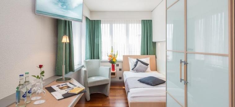 Hotel Krone Unterstrass: Chambre Unique ZURICH