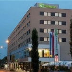 Hotel Holiday Inn Messe
