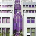 Hotel Renaissance Zurich