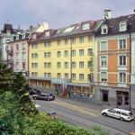 Royal Hotel Zurich