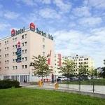 Hotel Ibis Zurich Messe Airport