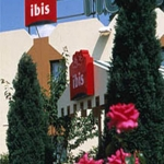 Hotel Ibis City West