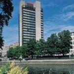 Hotel Zurich Marriott