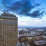 Hotel Swissotel Zurich