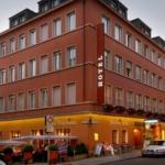 Hotel Best Western Zürcherhof