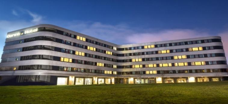 Dorint Airport Hotel Zurich: Exterior ZURIGO